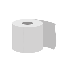 Toilet Paper Snippet
