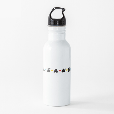 CLEANER, Savvy Cleaner Funny Cleaning Gifts, Cleaning Water bottle