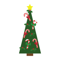Christmas Tree Snippet 2