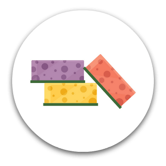 Sponges Snippet