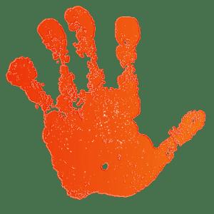 Finger Paints Snippet 2