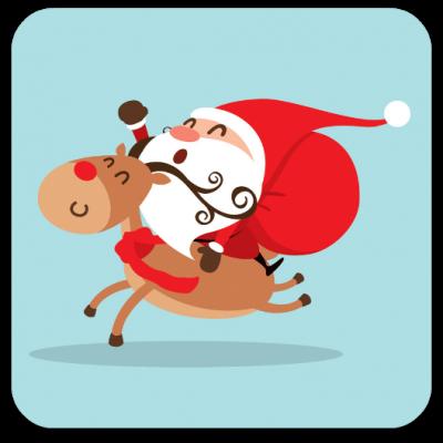 Santa Ball 2