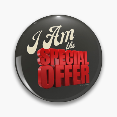 Special Offer, Savvy Cleaner, Funny Cleaning Gifts, Cleaning Button