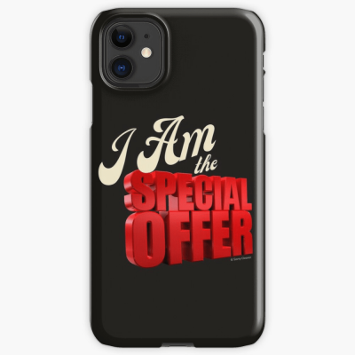 Special Offer, Savvy Cleaner, Funny Cleaning Gifts, Cleaning Iphone Case