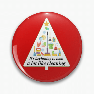 Look A Lot Like Cleaning Savvy Cleaner Funny Cleaning Gifts Pin