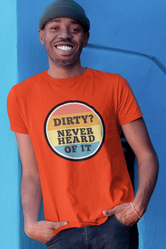 Never Heard Of It Savvy Cleaner Funny Cleaning Shirts Classic T-Shirt
