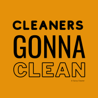 243 Cleaners Gonna Clean Savvy Cleaner Funny Cleaning Shirts B