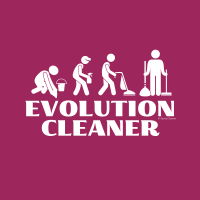 377 Evolution Cleaner Savvy Cleaner Funny Cleaning Shirts A