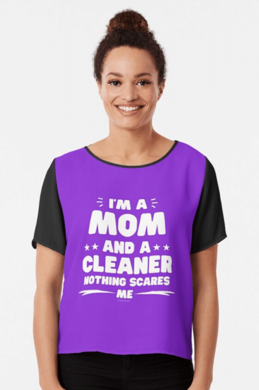Mom and a Cleaner Savvy Cleaner Funny Cleaning Shirts (6)