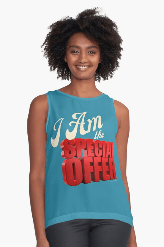Special Offer Savvy Cleaner Funny Cleaning Shirts Sleeveless Top