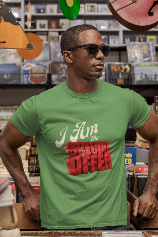 Special Offer Savvy Cleaner Funny Cleaning Shirts Standard Men's Tee