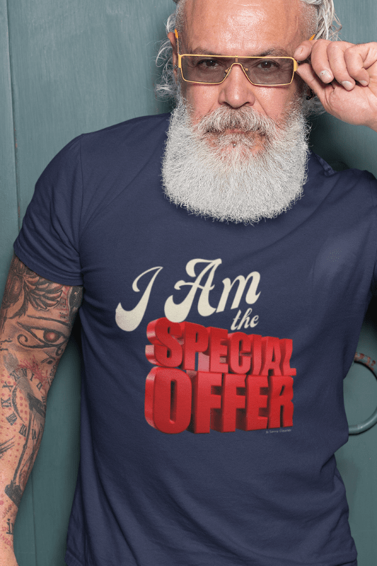 Special Offer Savvy Cleaner Funny Cleaning Shirts Standard T-Shirt